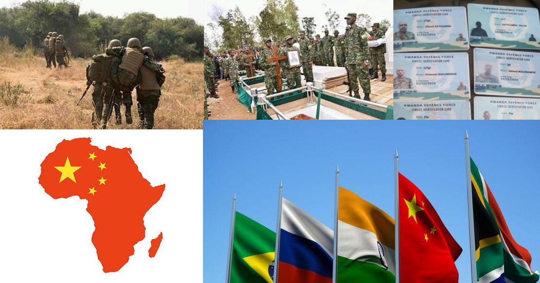 Images : aps.sn / franceculture.fr – Université Paris-Dauphine / Burundi-forum.org / Cryptonews
