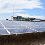 Burundi : Le Chef d'Etat inaugure une centrale solaire à Ngagara, BUJUMBURA