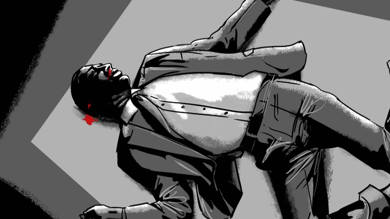 Image reportage : Radio-Canada :  Enquête | Des espions parmi nous
