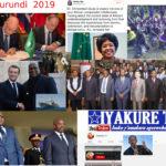 Certains au Burundi pensent que le Président du Congo RDC  S.E. TSHISEKEDI serait manipulé par l'Occident