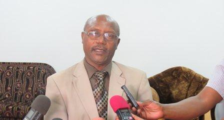 L'origine et l'évolution  des mouvements de libération au Burundi