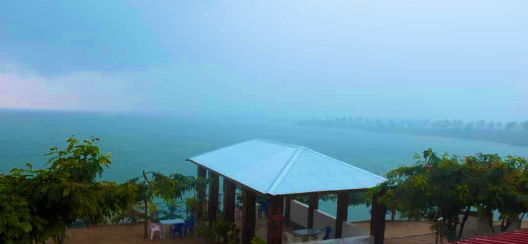 Le Chef d'Etat du Burundi inaugure le Palm Beach Hotel, BUJUMBURA