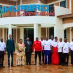 Burundi : Le Président Nkurunziza a lancé le début des activités de la Coopérative Ihuriro à Makamba