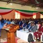 Le Président appelle les Barundi  à sceller une nouvelle alliance avec leur patrie - Le Burundi