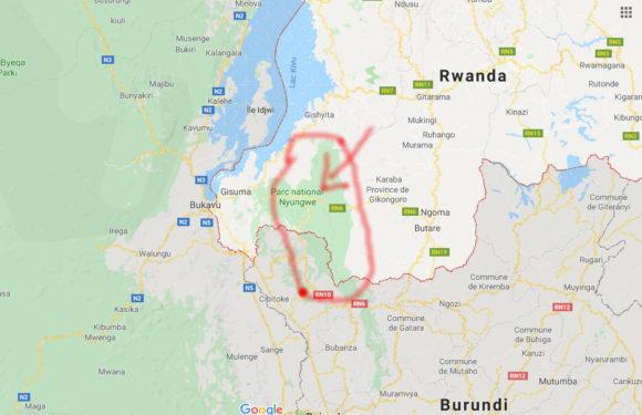 Le Burundi a été attaqué par des éléments armées venus du Rwanda