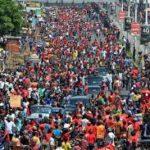 Guinée: la colère de la capitale Conakry contre le président Alpha Condé