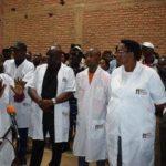 Assemblée Nationale : la certification des produits burundais, un atout pour le développement