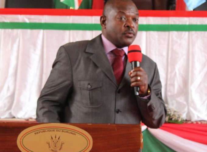 Les burundais appelés à sceller une nouvelle alliance avec leur patrie
