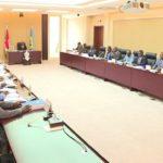 onseil des ministres.: 8 points à l'ordre du jour
