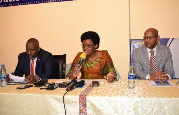 Analyse des piliers du projet de la constitution confédérale politique de l'EAC