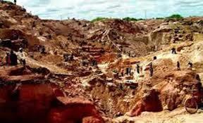 RDC: le cuivre, pari chinois de Robert Friedland