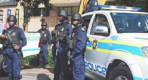 Deux Ougandais tués par la police rwandaise à la frontière