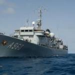 Le Godetia attendu en RDC, 1er signe de la reprise de la coopération militaire belge