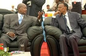 Report du Sommet sur la paix entre le Rwanda et l'Ouganda