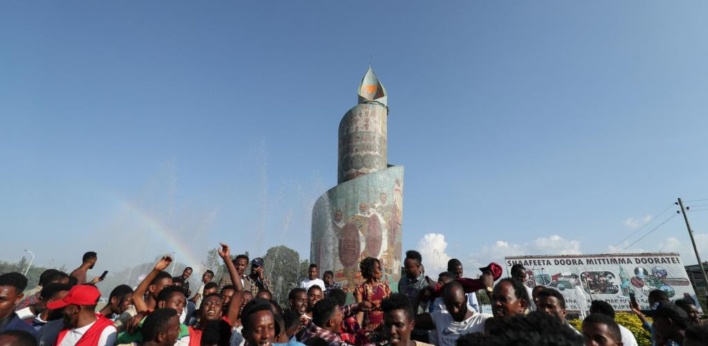 Les Sidamas d'Éthiopie ont rendez-vous avec l'Histoire ce mercredi 20 novembre 2019