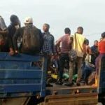 La RDC à son tour expulse des burundais en situation irrégulière