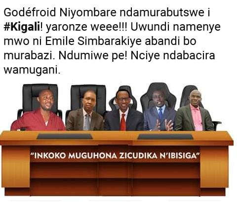 La force des dictons ou la sagesse de l'expérience d'une tranche de vie, quid au Burundi ?