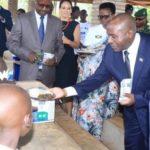 Burundi : Lancement du projet de renforcement de la chaîne de valeur du lait local