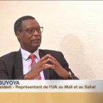 L' ancien dictateur BUYOYA fugitif recherché par la Justice du Burundi  à Paris sur AFRIQUE 24