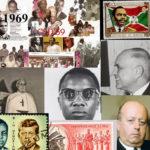 24 décembre 1969 - Des centaines de citoyens du Burundi étaient exécutés ou enterrés vivants par la Dictature militaire du Colonel Michel MICOMBERO
