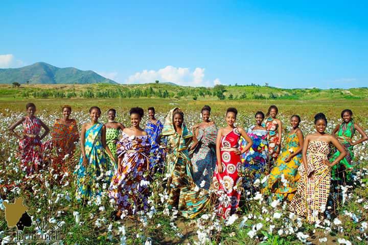 Le Burundi veut relancer sa culture du coton