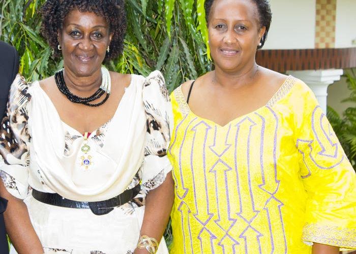 Burundi / Décès : Mme MUHIRWA Louise nous a quitté , ce mercredi 25 décembre …