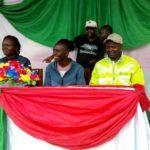 Athlétisme : La championne olympique Francine NIYONSABA du Burundi organise un tournoi de Cross Country à Ruyigi