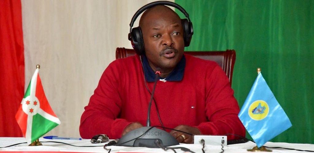 L'alliance du Rwanda avec les anciennes puissances coloniales  et esclavagistes est une menace permanente  pour le Burundi