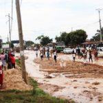 Burundi : Le débordement d'un ruisseau fait plusieurs morts et blessés, avec de nombreux dégâts à Bujumbura