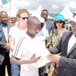 Paludisme - Malaria : Le Burundi va distribuer près de 7 millions de moustiquaires
