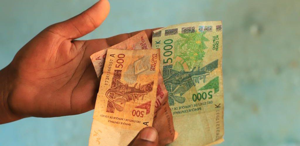 Fin du franc CFA: l'Afrique de l'Ouest gagne «en indépendance politique»