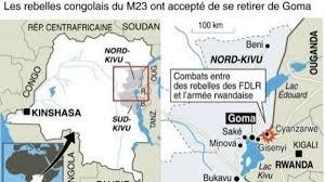 Le rôle trouble des voisins de la RDC dans l'est du pays