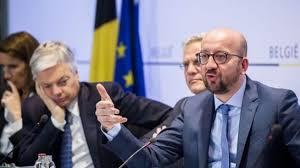 Il y a un an, la Belgique entrait en crise