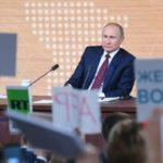 Qui va diriger la Russie après 2024 ? Vladimir Poutine évoque la fin de sa présidence