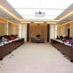 Le conseil des ministres analyse 10 points à l'ordre du jour