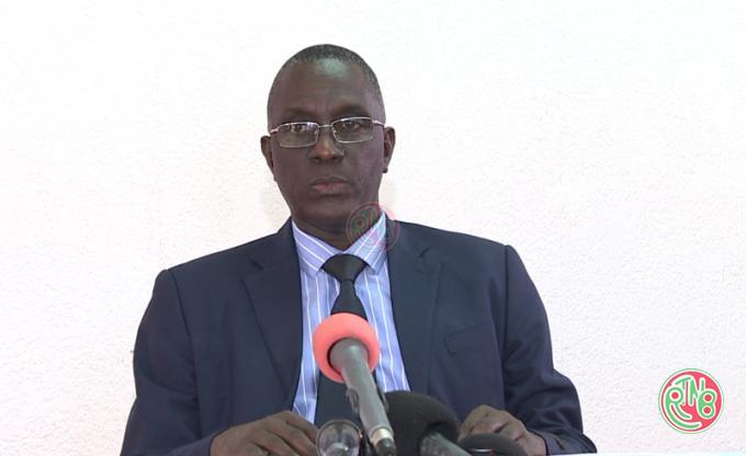 Point de presse: la CENI se dit satisfaite du bilan de ses réalisations