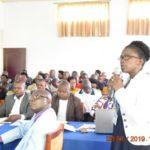 Gitega: Sensiblisation et vulgarisation de la loi regissant les groupements pré-coopératifs au Burundi