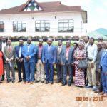 Gitega: vulgarisation de la politique nationale de la diaspora au Burundi