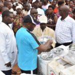 Le Ministère de la santé publique vole au secours des rescapés des pluies diluviennes