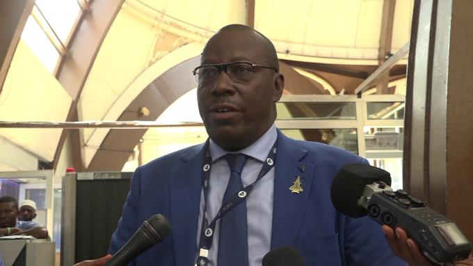 Saisie de minerais à l'aéroport Melchior Ndadaye
