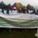 """Le ministère de la jeunesse clôture la """"semaine jeunesse pour la paix"""""""