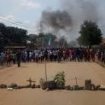 La RDC saisi par la peur