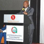Tenue à Kampala de la Conférence sino-africaine sur la pauvreté et le développement