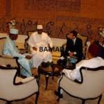 """Macron convoque cinq présidents africains en France pour """"des clarifications"""""""