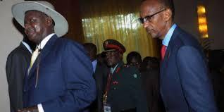 Suivi des Accords de paix rwando-ougandais: insatisfactions de la délégation rwandaise à Kampala