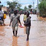 Communiqué: appel à la solidarité pour les sinistrés des inondations