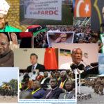 Burundi / Petit tour sur l'actualité Africaine - [ AFRICA : 6 JANVIER 2020 ]