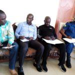 Burundi : Évaluation et renforcement des comités mixtes de Sécurité à Bubanza
