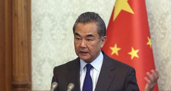 Annonce de la visite au Burundi du Ministre chinois des Affaires Etrangères