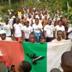 Jeune Afrique N°3082 du 2 au 8 février 2020 (pg 28), dans les pas de NKURUNZIZA, selon Romain Gras